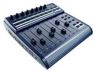 Behringer Total-Recall USB/MIDI Controller with 8 Motorized Faders