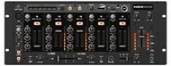 "Behringer 5-Channel 19"" DJ Mixer, infinium VCA Crossfader, Beat-Syncable FX, USB"