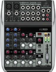 Behringer Premium 10-Input 2-Bus Mixer
