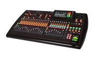 Behringer 40-Input, 25-Bus Digital Console with 32 MIDAS Preamps