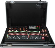 Behringer X32 with Touring-Grade Flight Case