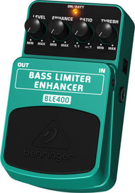 Behringer BASS Limiter Enhancer