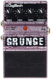 Digitech DGR Grunge distortion