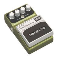 Digitech CM-2 Hardwire Overdrive pedal