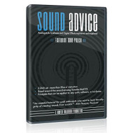 Yamaha DVD: Sound Advice for the Yamaha Motif and S90 Synthesizers