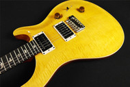 PRS Paul Reed Smith Custom 24 USA Pattern Regular - Honey Flame! (144)