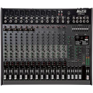 Alto Live 1604 Professional 16-Channel/4-Bus Mixer -LIVE1604XUS