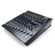 Alto Live 802 Professional 8-Channel/2-Bus Mixer  -LIVE802X110