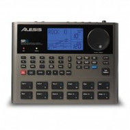 Alesis SR18 Portable Drum Machine with Effects -SR18X110