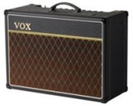 "Vox AC15C1 15w combo with 12"" Celestion G12M Greenback, Opt VFS2A"