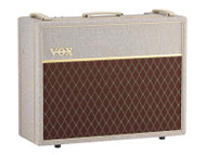 Vox AC30HW2X 30w Hand-Wired amp,2x12 Celestion Alnico Blue