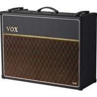 VOX AC30VR 30w 2ch combo w VR circuitry,2xVX12 Celestion Custom, Opt VFS2A