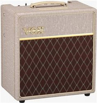 Vox AC4HW1 SO Hand Wired AC4 4w combo with Celestion G12M Greenback