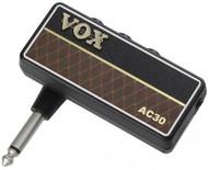 Vox AP2AC Amplug2 Practice Headphone Amp with aux in, AC30, Rhythms and FX