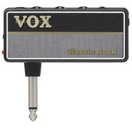Vox AP2CR Amplug2 Practice Headphone Amp with aux in, ClassRock, FX