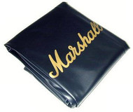 Marshall COVR00011 1960TV 4 x 12 Original Vintage Cabinet Black Cover (also fits MFSeries)