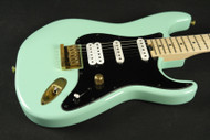 Charvel Custom Shop SoCal HSS HT - Surf Green (971)