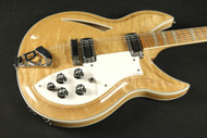 1999 Rockenbacker 381 V69/12 Maple Glo (850) - USED