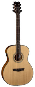 Dean St. Augustine Concert Solid Wood A/E SN
