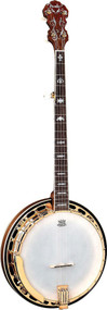 Fender FB 59 Banjo Natural With Case 0955900221