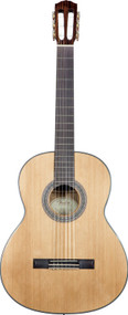 Fender CN-140S Classical Natural 0961465021