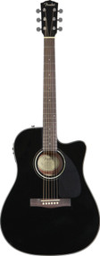 Fender CD 140SCE Black 0961514006