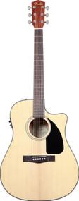 Fender CD 60CE Natural 0961536221