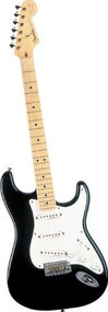 Fender Custom Shop Eric Clapton Signature Stratocaster Black (0150082806)