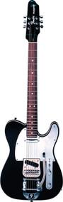 Fender Custom Shop John 5 Bigsby Signature Telecaster Black (0155500806)