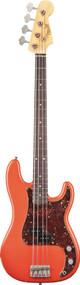Fender Custom Shop Pino Palladino Signature Precision Bass Fiesta Red (0158200840)
