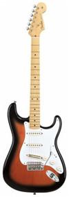 Fender Vintage Hot Rod 57 Stratocaster 2-Color Sunburst Artist Series E. Guitar