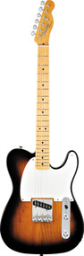 Fender 50'S ESQUIRE 2TS Electric Guitar 0131502303