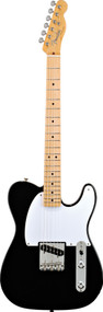 Fender 50'S ESQUIRE Black Electric Guitar 0131502306