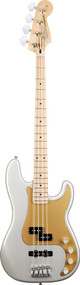 Fender Deluxe Precision Bass Special Active Maple Blizzard Pearl Classic Series
