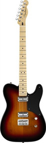 Fender Cabronita Telecaster, Maple 3-Color Sunburst 0140072300