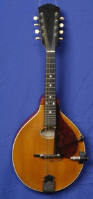 1915 Gibson A-style Mandolin
