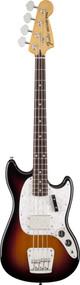 Fender Pawn Shop Mustang Bass Rosewood Fingerboard 3-Color Sunburst 0143900300