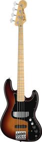 Fender Marcus Miller Jazz Bass 3-color Sunburst  0147802300
