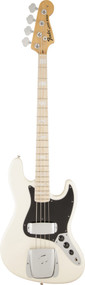 Fender American Vintage '74 Jazz Bass Maple Fingerboard OWT 0191032805
