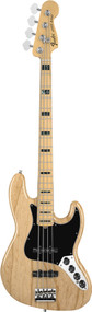 Fender American Deluxe Jazz Bass Maple Natural Ash 0194582721