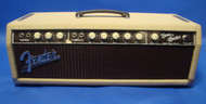 1961 Fender® Bandmaster® Head - Blonded