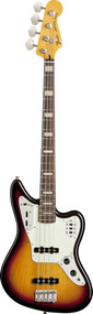 Fender Jaguar Bass Rosewood Fingerboard 3-Color Sunburst 0259505500