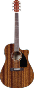 Fender CD-60CE (All Mahogany) 0961590221