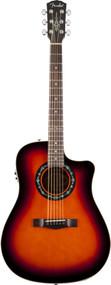 Fender T Bucket 100CE Rosewood Fingerboard 3-Color Sunburst 0968075000