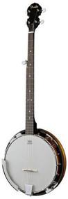 Fender FB 300 Banjo Single Pack 0979500021