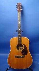 1960 Martin D28