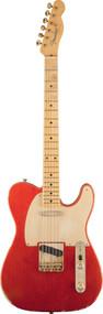 Fender Custom Shop 1952 Telecaster Melon Candy 1505202810