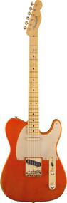 Fender Custom Shop 1952 Telecaster Candy Tangerine 1505202882