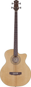 Guild B-54CE Standard Series Blonde With Case 3851806801