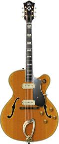 Guild X-500 Stuart Blonde with Case 3828100801